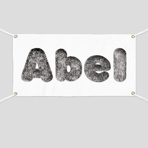 Abel Wolf Banner