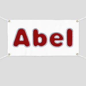 Abel Santa Fur Banner