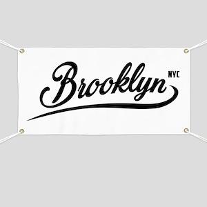 Brooklyn NYC Banner