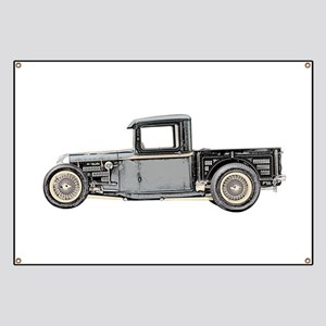 1932 Ford Banner