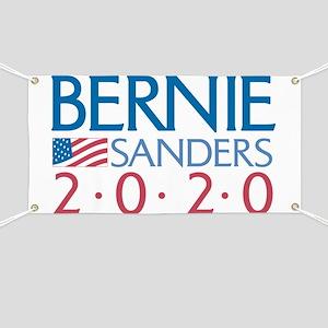 Bernie Sanders 2020 Banner