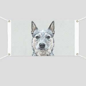 Australian Cattle Dog Banner