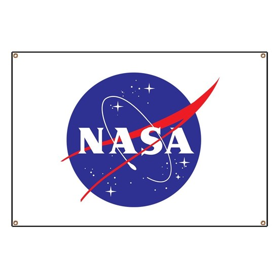 NASA Logo Transparant