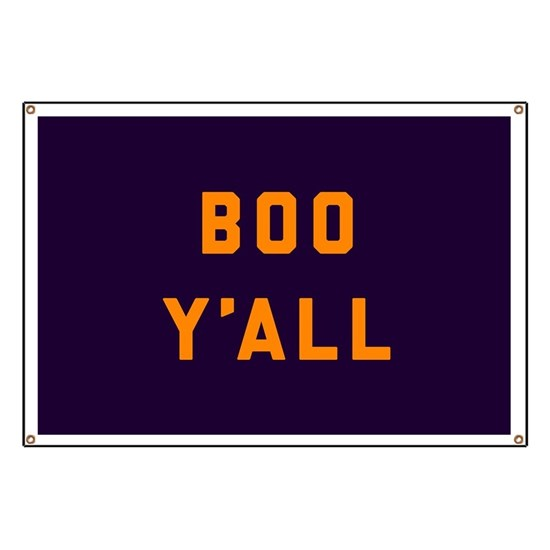 Boo Y'All