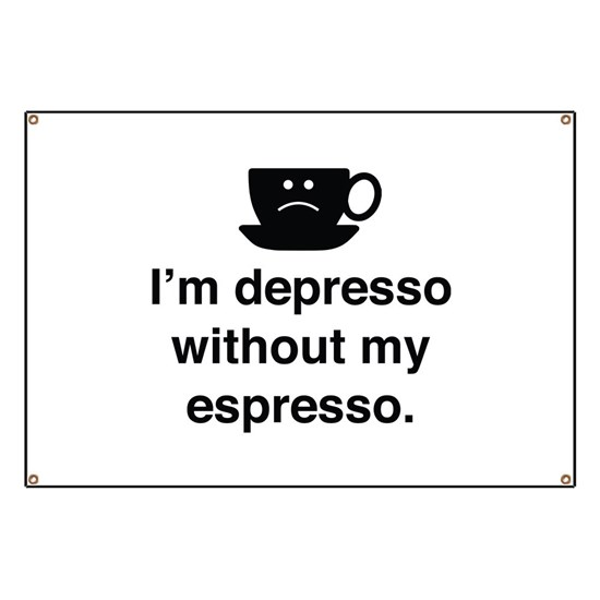 Image result for espresso banner