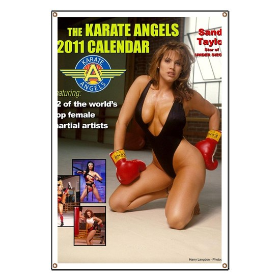 The_2011_Karate_Angels_Calendars