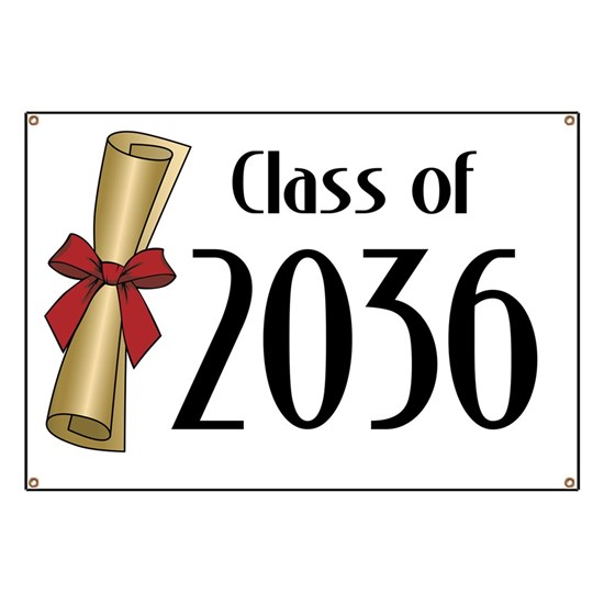 Image result for class of 2036