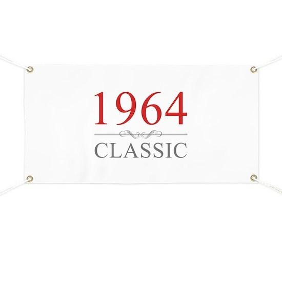 1964 Classic Birthday