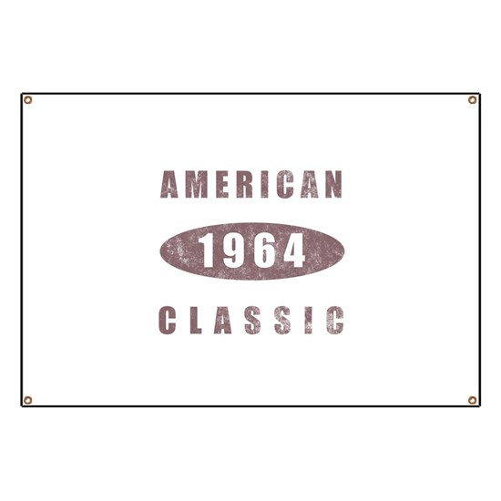 1964 American Classic