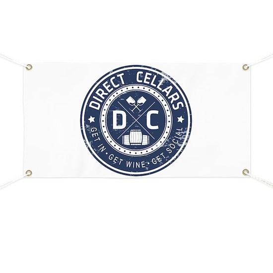 DC Logo Large