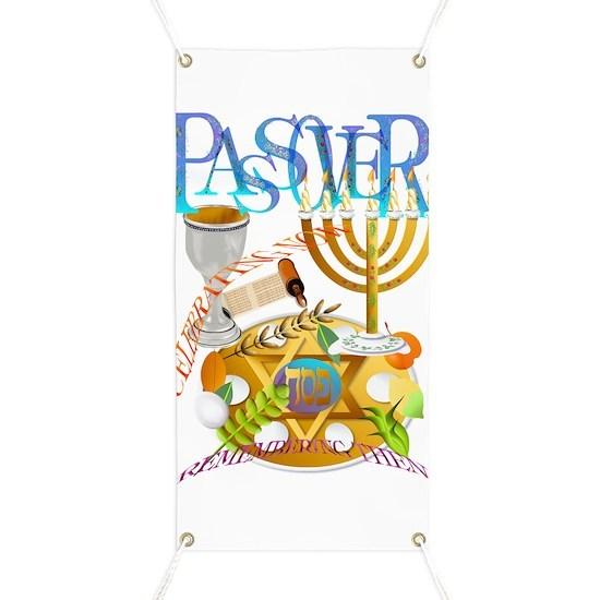 Passover Seder Trans