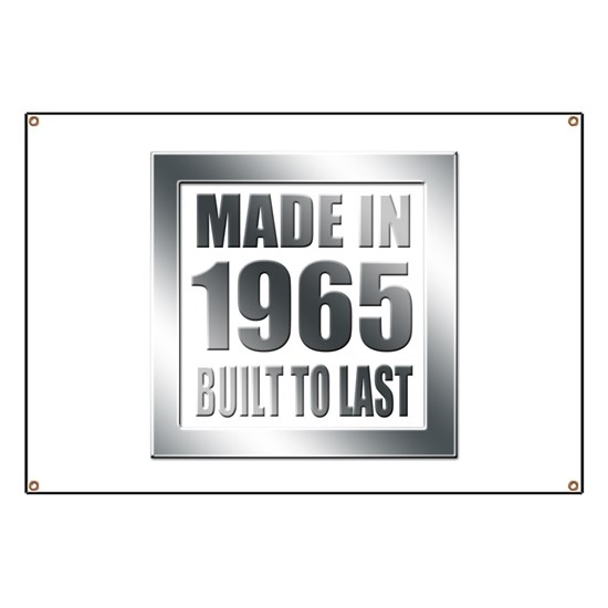 1965 Built To Last