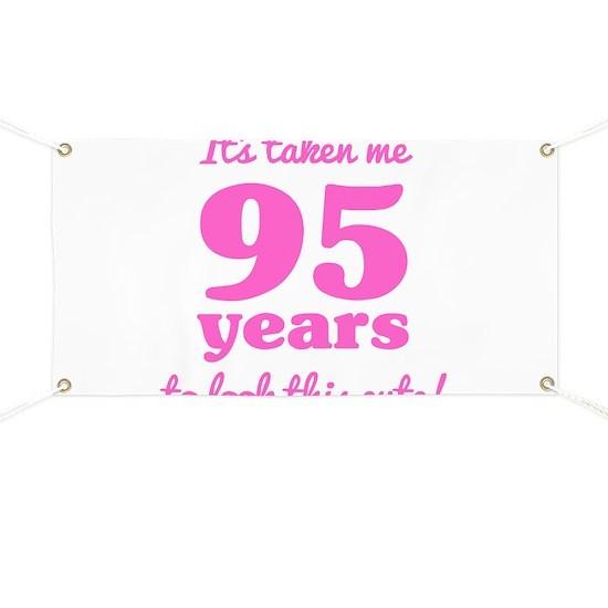Cute 95th Birthday For Women
