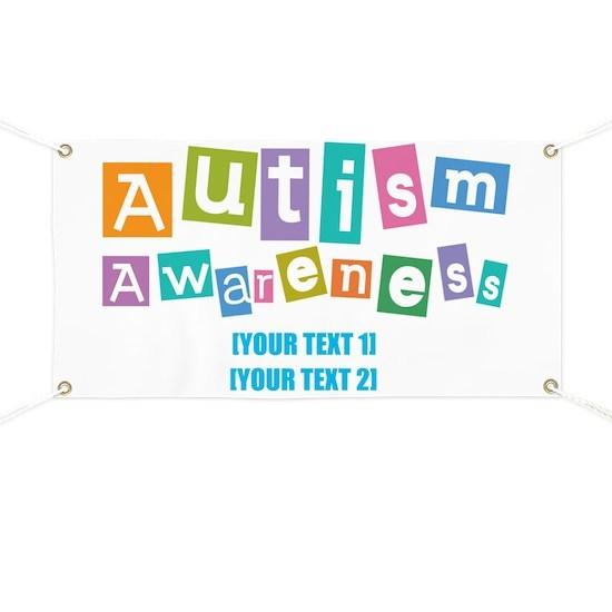 Personalize Autism Awareness