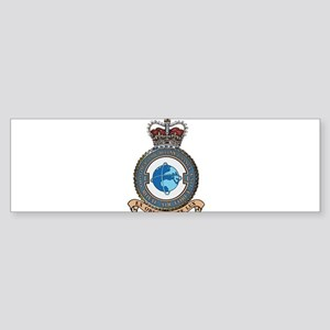 1 Photo Recon Unit RAF Bumper Sticker