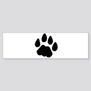 Cougar Shirt Bumper Sticker (10 pk)