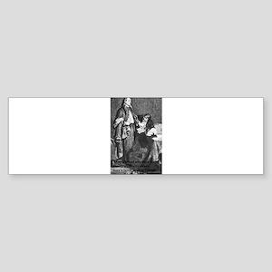 Fox Quote Sticker (Bumper 10 pk)