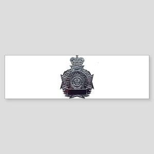 QP badge Sticker (Bumper 10 pk)
