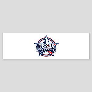 USAPL Texas Bumper Sticker (10 pk)
