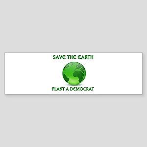 CLEAN UP AMERICA Sticker (Bumper 10 pk)
