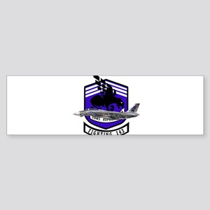 vf143App Bumper Sticker