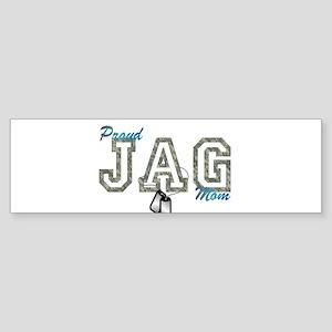 jag mom Bumper Sticker (10 pk)