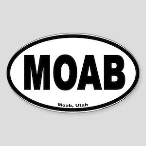 moab2 Sticker