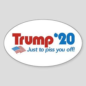 Trump '20 Sticker