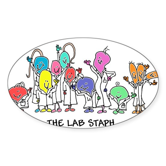 The Lab Staph