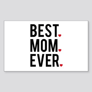 Best mom ever Sticker