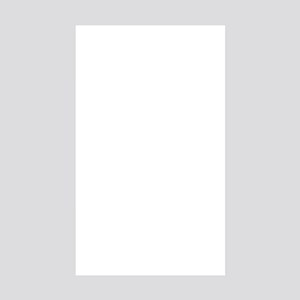 Give Blood Play Hockey v1 Sticker (Rectangle 50 pk