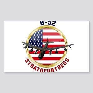 B-52 Stratofortress Sticker