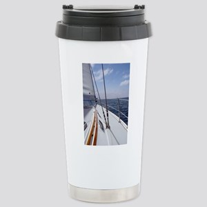 Sail Day Travel Mug
