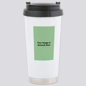 Your Image or Artwork Travel Mug