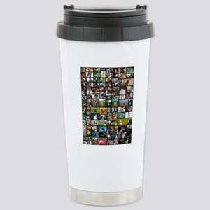 2012 Peoples Choice 16  Stainless Steel Travel Mug