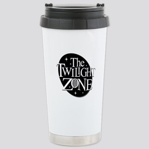 Twilight Zone Stainless Steel Travel Mug