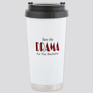 Drama on The Bachelor Stainless Steel Travel Mug