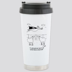 Super Sheep Mugs