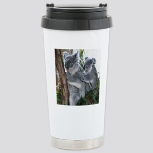 Copy of IMG_7769 Stainless Steel Travel Mug
