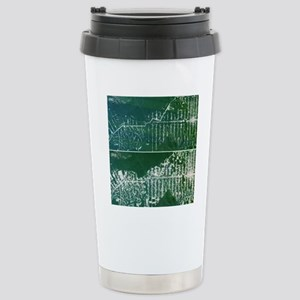 Deforestation in the Am Stainless Steel Travel Mug
