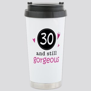 30th Birthday Gorgeous Mugs