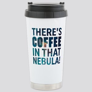 Janeway Coffee In That Nebula Travel Mug