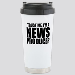 Trust Me, I'm A News Producer Mugs