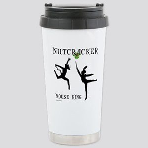 Mouse King Travel Mug