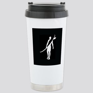 SURFER, DUDE Travel Mug