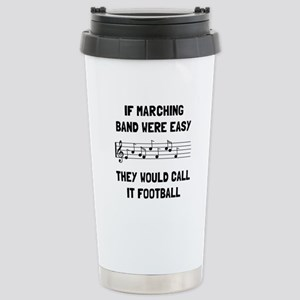 Marching Band Easy Travel Mug
