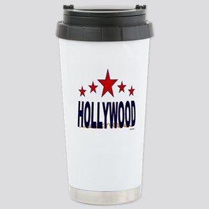 Hollywood Stainless Steel Travel Mug