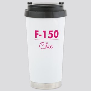 F150 Chic Travel Mug