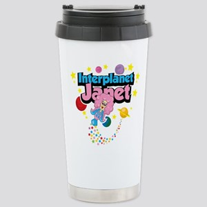 Interplanet Janet Mugs