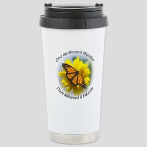 9x7.5_mpad monarch 315 Stainless Steel Travel Mug